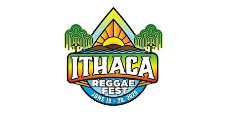 Ithaca Reggae Fest 2020 tickets