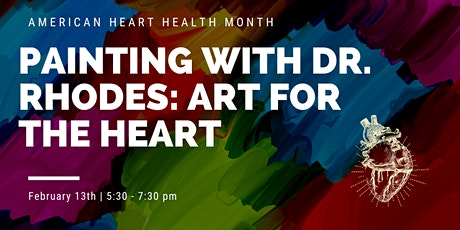 ART for the HEART tickets