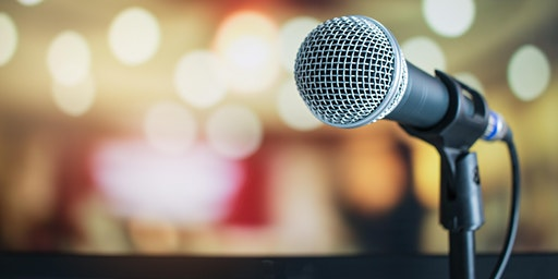 Speaking to inspire