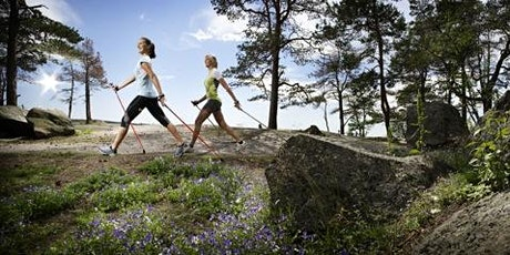 Nordic Walking Taster Session tickets