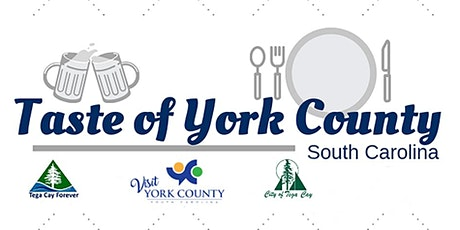 Taste of York County tickets