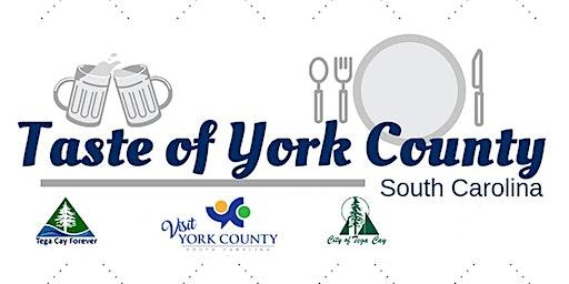 Taste of York County
