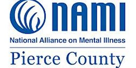 NAMI Smarts Legislative Advoacy Training tickets