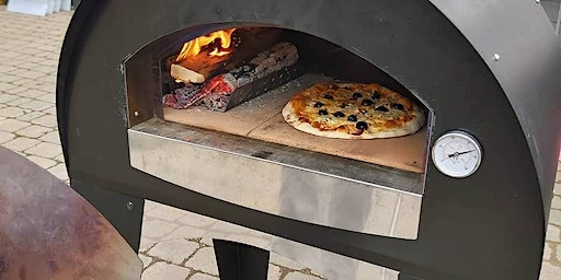 Pizza 101: Date Night Workshop ($50/couple)