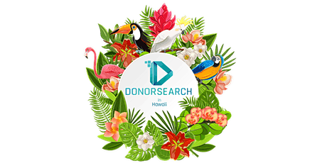 Happy Hour with DonorSearch tickets