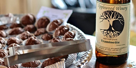 Applewood Wine and Chocolate Pairing tickets