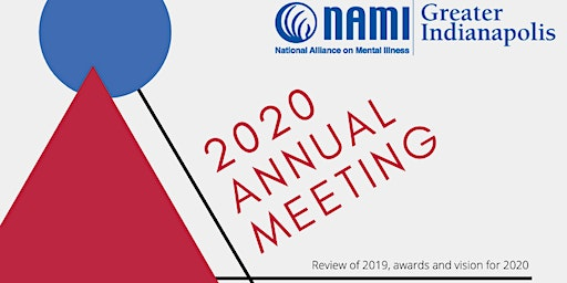 NAMI Greater Indianapolis Annual Meeting