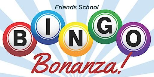 Bingo Bonanza! 2020