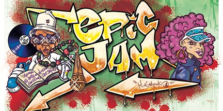 EPIC Jam | 3rd Edition tickets