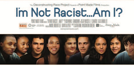 "Documentary Film Screening of "" I'm Not Racist... Am I?"" tickets"