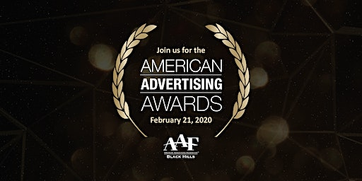"2020 American Advertising Awards Show (The ""ADDYS"")"