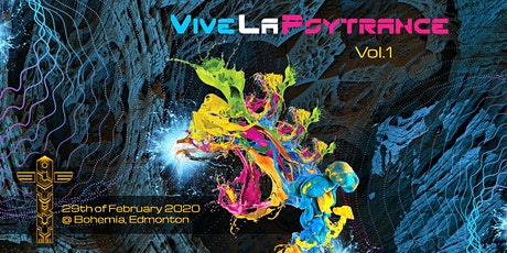 Vive La Psytrance! tickets