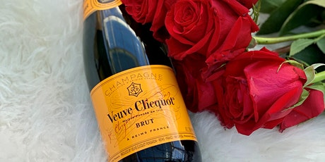 Clicquot on Snow tickets