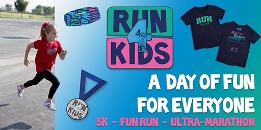 Run4Kids Day 2020