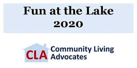 Fun at the Lake 2020 tickets