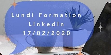 Formation: Les 6 étapes pour booster son profil Linkedin billets