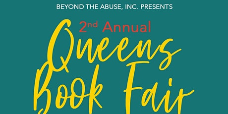 2nd Annual Queens Book Fair tickets