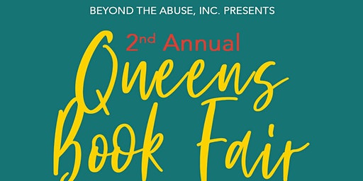 2nd Annual Queens Book Fair