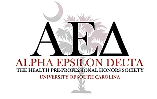 Alpha Epsilon Delta Spring Chapter #1