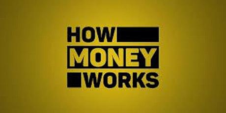 How Money Works Mixer tickets