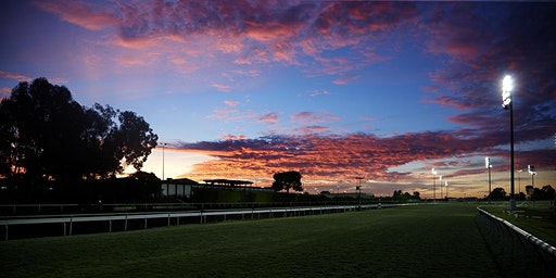 Book Launch—Clubhouse Turn: The Twilight of Hollywood Park Race Track