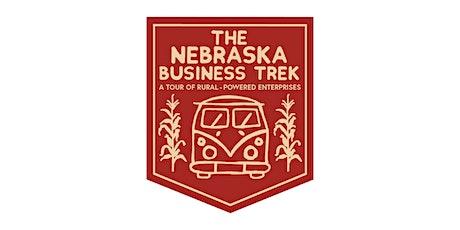 Engler: The Nebraska Business Trek tickets