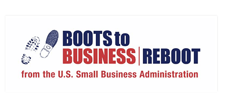 Boots to Business:  REBOOT Morgantown 2020 tickets