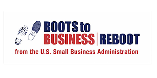 Boots to Business:  REBOOT Morgantown 2020