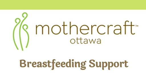 Mothercraft Ottawa: Breastfeeding Support