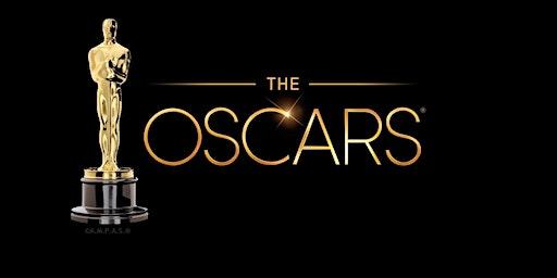 The Network Bar Oscars Gala benefitting Dallas Film