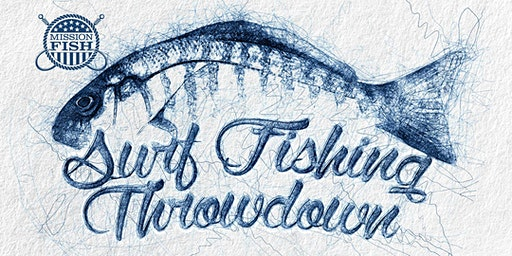 Surf Fishing Throwdown II $100 GRAND PRIZE!!!!!