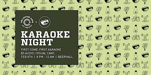 Karaoke Night - Round 2