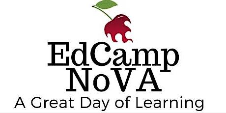 EdCamp NoVA Spring 2020