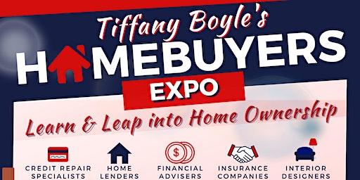 Tiffany Boyle's Homebuyers Expo