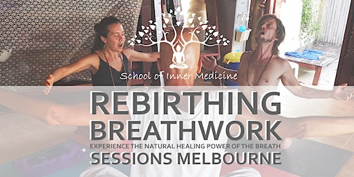 Power of the Breath - Rebirthing Breathwork Session - The Collective Yoga