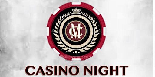 2020 Mill Creek Casino Night