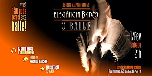 Elegância Banto - O Baile
