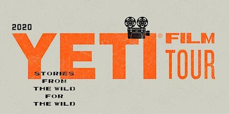 2020 YETI Film Tour tickets