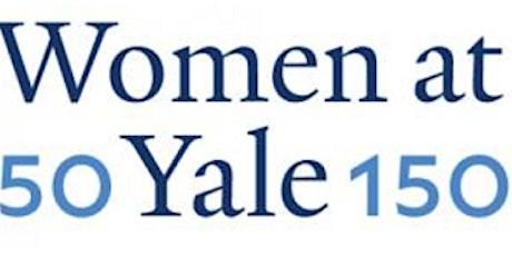 POSTPONED: Yale School of Public Health PhD Alumnae Research Symposium tickets