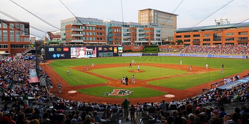 Durham Tech Day-Night at the Ball Park