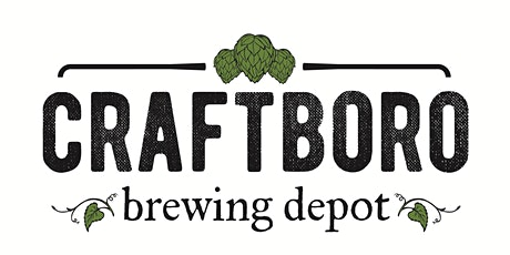 Craftboro Brewing Depot Brewing Competition tickets