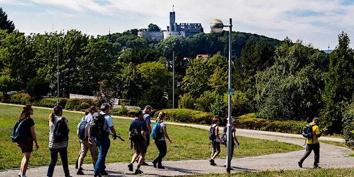 """So,29.03.20 Wanderdate """"Single Wandern - Drei Burgen und ein Zoo für 40-59J"""""""