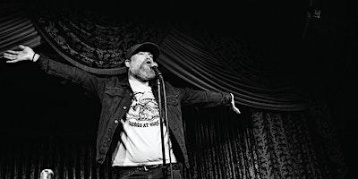 CANCELLED:  Kyle Kinane: The Spring Break Tour @ Texas Theatre