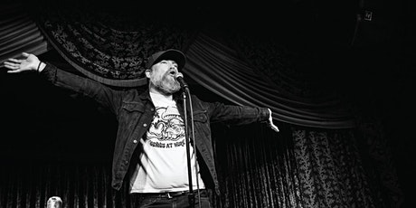 Kyle Kinane: The Spring Break Tour @ Texas Theatre tickets