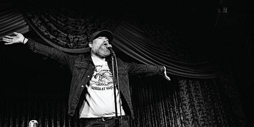 Kyle Kinane: The Spring Break Tour @ Texas Theatre