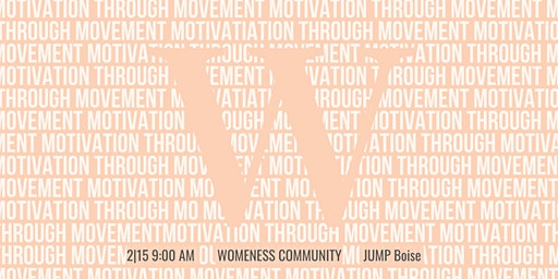 Motivation Through Movement