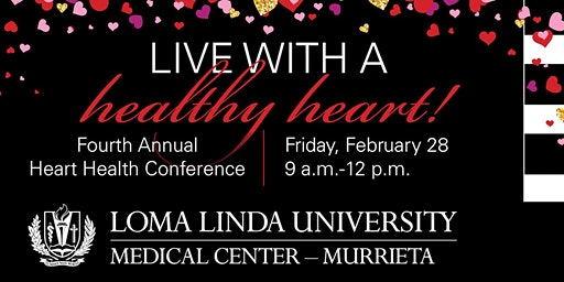4th Annual Heart Health Conference