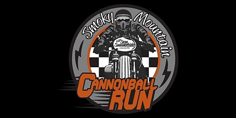 Smoky Mountain H-D Cannonball Run tickets