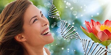 Zellregeneration - die ganze Kraft der Natur vereint in einer Essenz Tickets