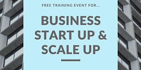 Business Breakthrough Summit - How to Start up & Scale up your Business tickets